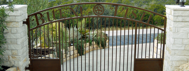 Custom-Entry-Gate-for-Buena-Vista-Austin